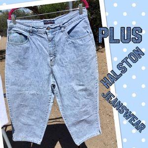Halston Jeanswear